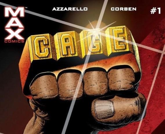 Cage #1 Vol. 2