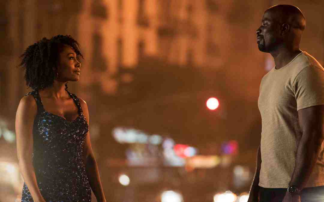 Countdown to Marvel's Luke Cage (on Netflix): The Supporting Players
