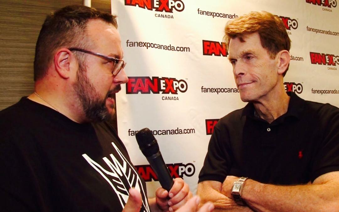 Geek Hard @ Fan Expo Canada 2016: PART ONE! (Featuring Kevin Conroy and MORE!)