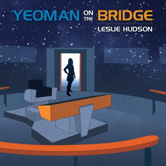 Pick up Yeoman on the Bridge, available now!