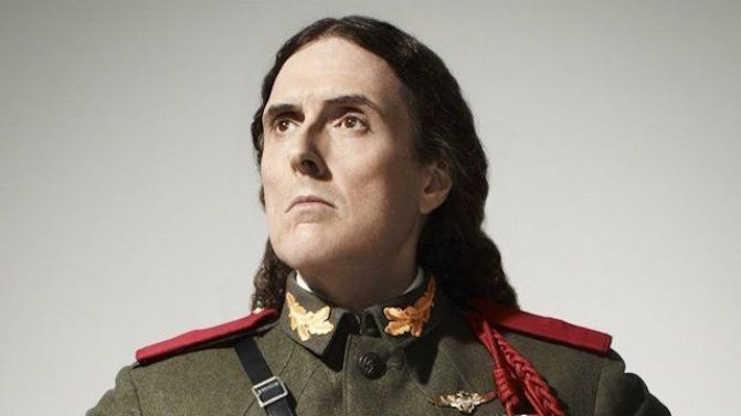 Fear and Loathing in Geekdom: Why Weird Al Should be in the Rock and Roll Hall of Fame