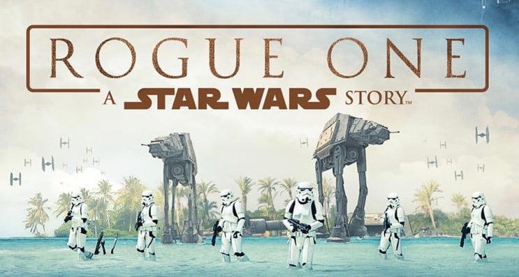 This Week's Episode of Geek Hard (12-16-2016): Rogue Developments