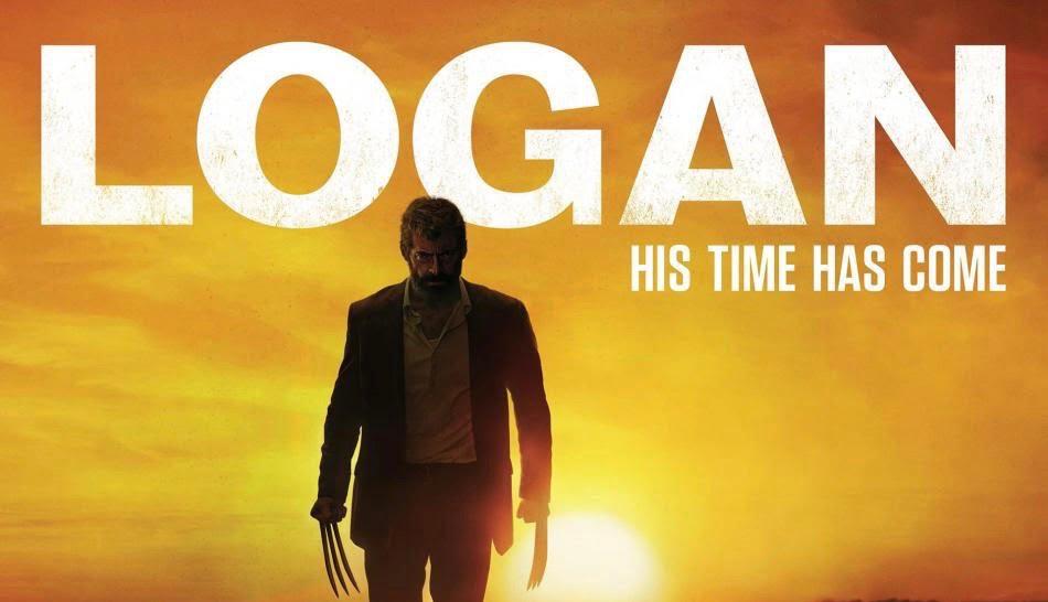This Week's Episode of Geek Hard (03-03-2017): Logan's Trek w/ The Dandies