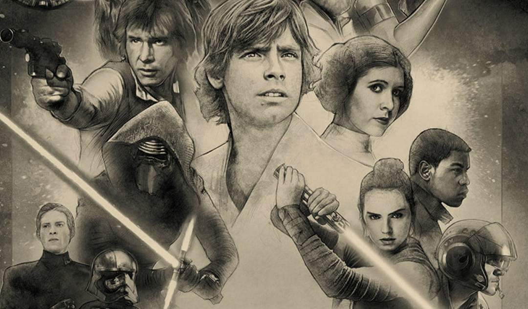 Fear and Loathing in Geekdom: Star Wars Celebration