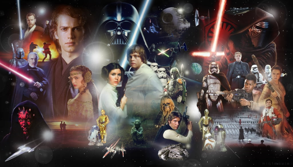 The Best Way to Watch Star Wars: Episode Order vs. Release Order