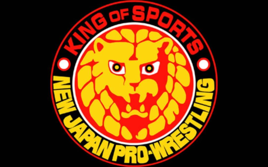 Fear and Loathing in Geekdom: NJPW World Review