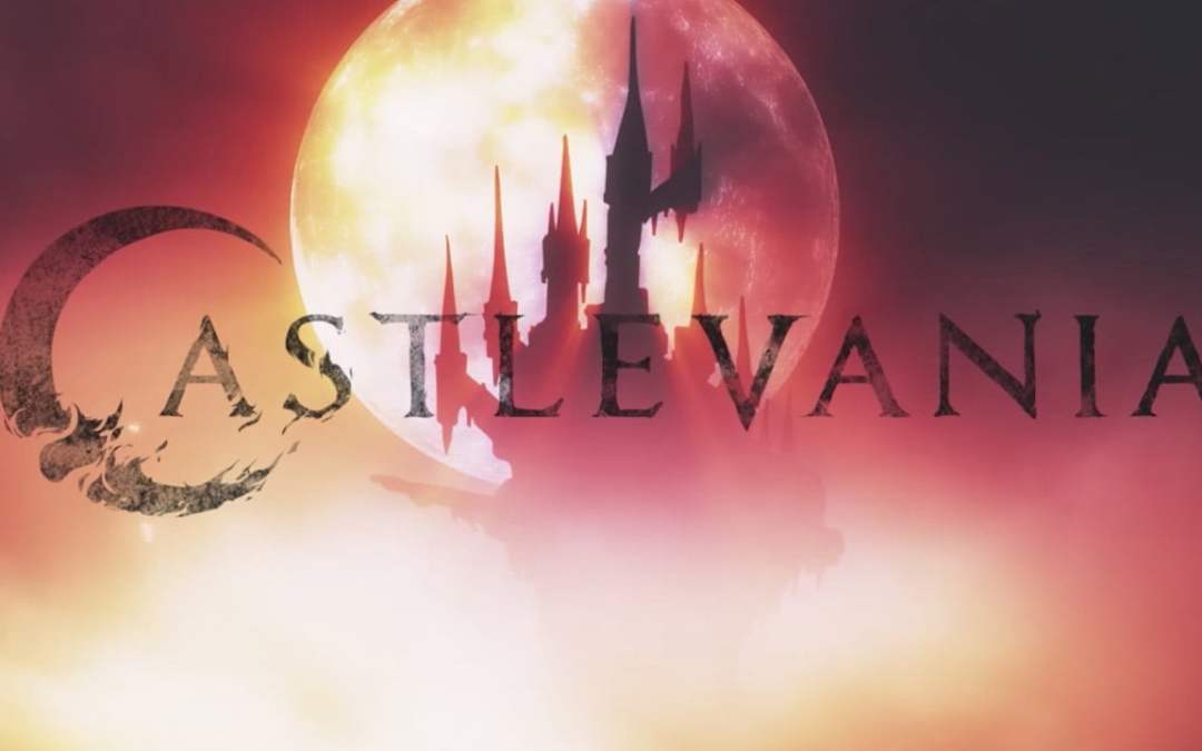 Fear and Loathing in Geekdom: Castlevania Review