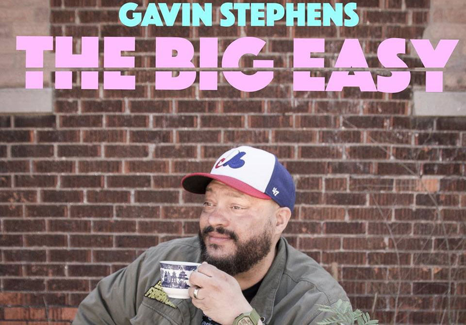 Geek Hard: Episode 380 – The Big Easy Latched