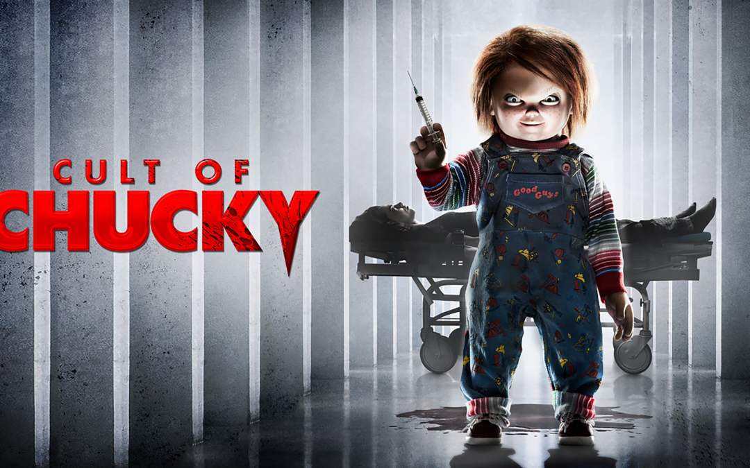 Toronto After Dark 2017 Preview: Cult of Chucky