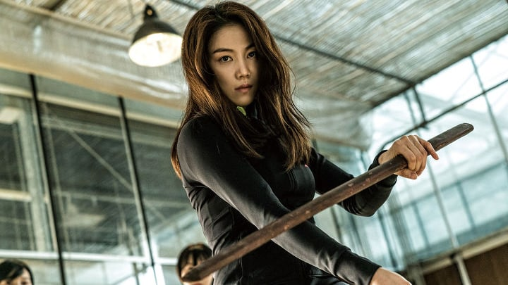 Toronto After Dark 2017 Preview: The Villainess