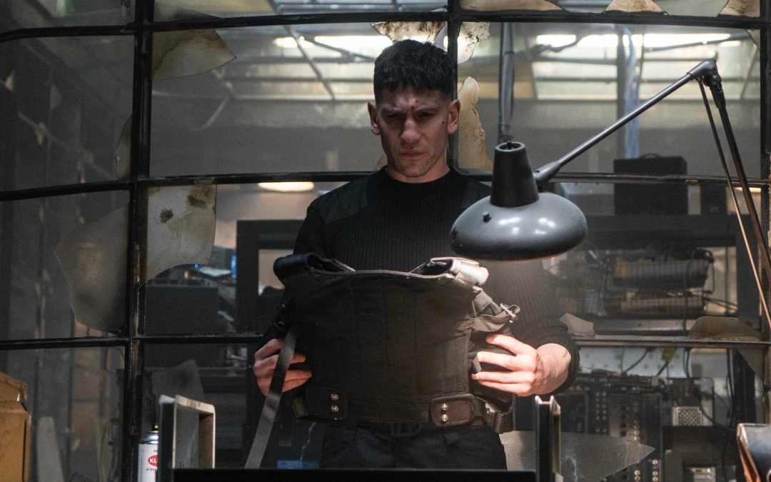Countdown to Marvel's The Punisher (on Netflix): Hidden Gems