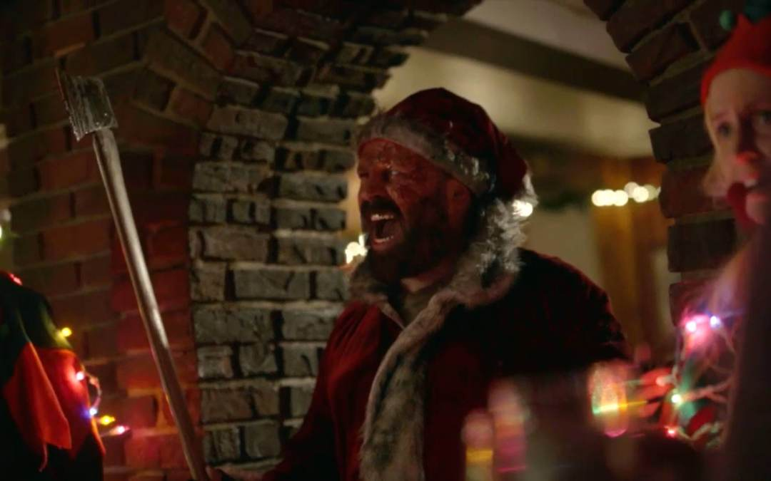 Blood In The Snow 2017 Preview: Once Upon A Time At Christmas