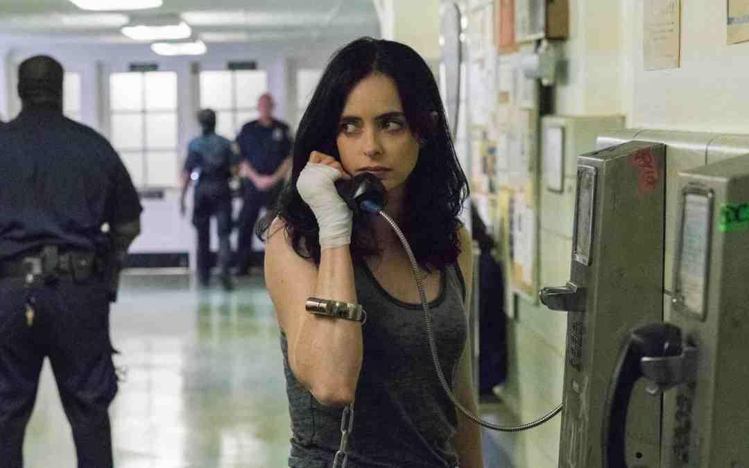 Countdown to Jessica Jones Season 2: Not So Secret Origin