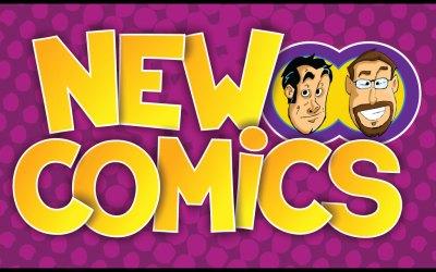 New Comics (06-12-2019)