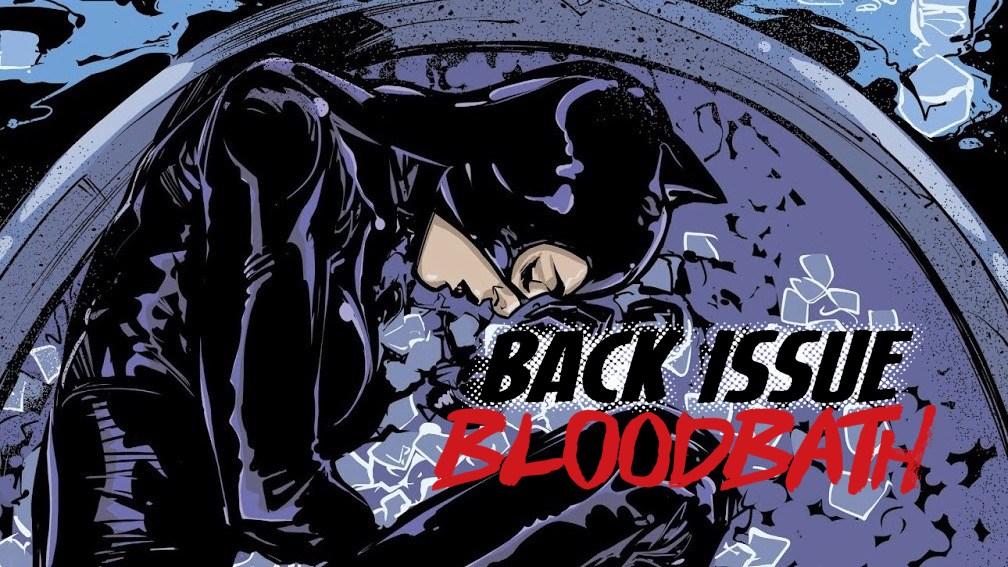 Back Issue Bloodbath Episode 184: Catwoman by Joelle Jones
