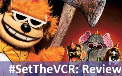 #SetTheVCR for the Week of October 7th