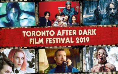 Top 5: Most Anticipated Films at Toronto After Dark 2019