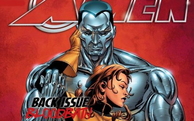 Back Issue Bloodbath Episode 220: Astonishing X-Men – Gifted