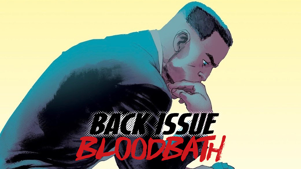 Back Issue Bloodbath Episode 240: Prodigy