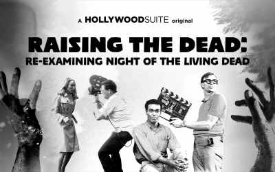Movies for Staying In: Raising The Dead (Re-Examining Night of the Living Dead)