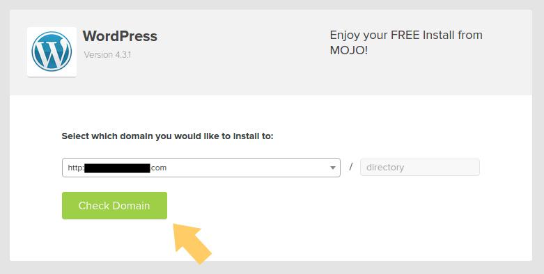 How to Install WordPress3