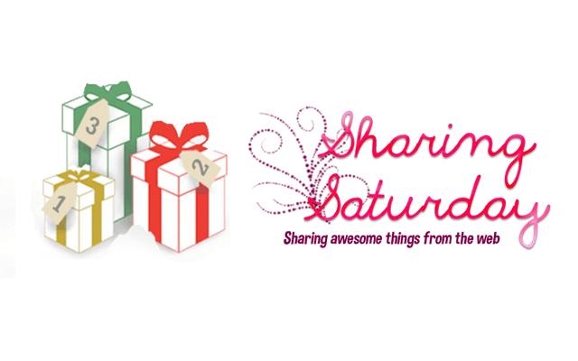 Sharing Saturday: Online advent calendars