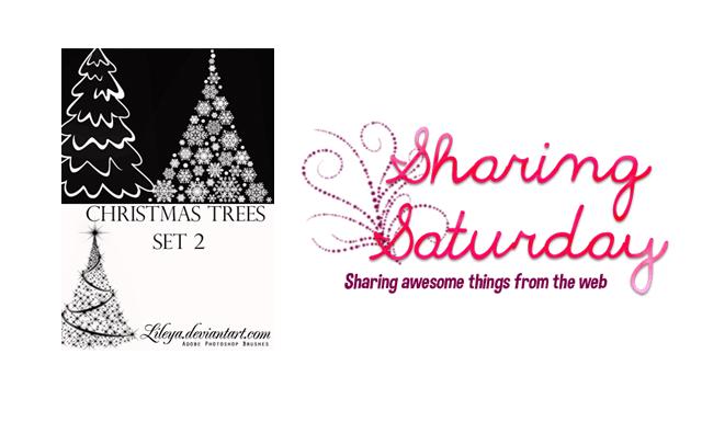 Sharing Saturday: Christmas resources