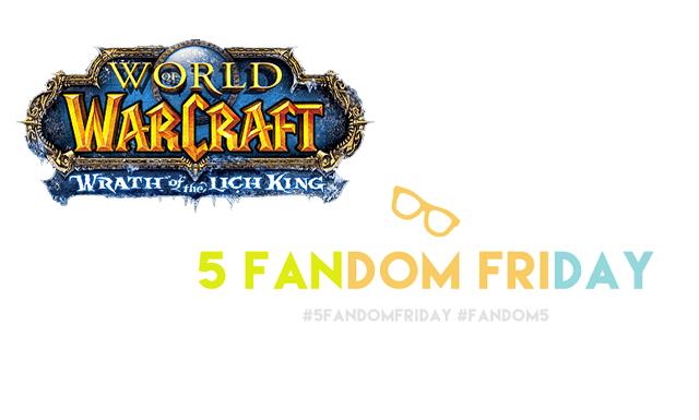 5 Fandom Friday - Favourite Sequels