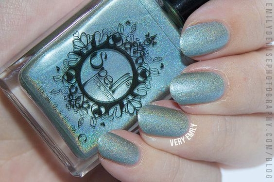 nails spell polish