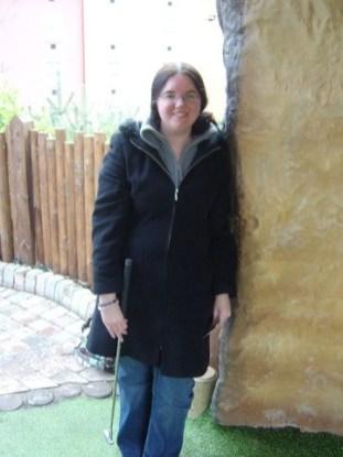 Alton Towers Trip - Heather