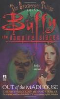 Buffy the Vampire Slayer - Gatekeeper Trilogy Book 1
