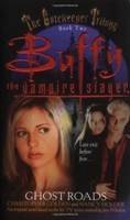 Buffy the Vampire Slayer - Gatekeeper Trilogy Book 2