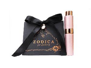Taurus zodiac perfume gift set