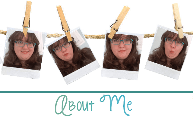 Find out more about me - Heather - the owner and blogger of Just Geeking By!
