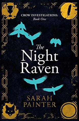 The Night Raven by Sarah Painter