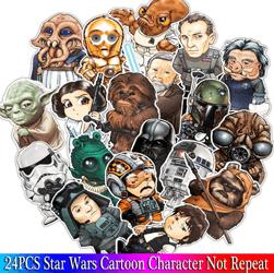 12 Force-tastic Star Wars Stationery!
