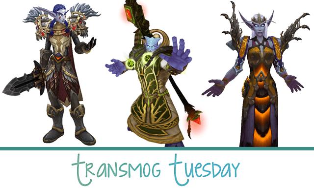 Transmog Tuesday