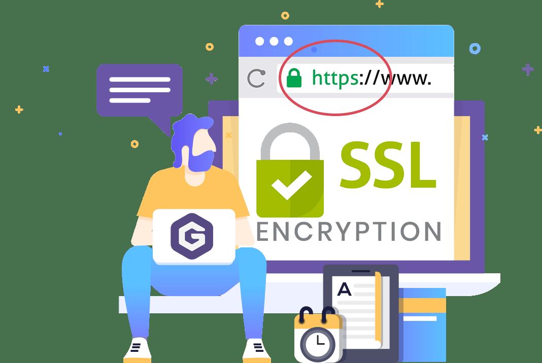 SSL certificate, ssl