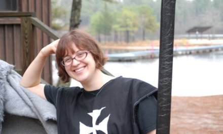 Remembering Mel: One Awesome Lady Geek