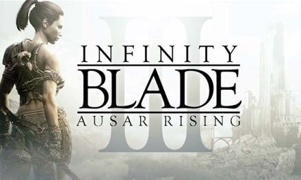 Infinity Blade 3 – Is It Worth My Fun Time?