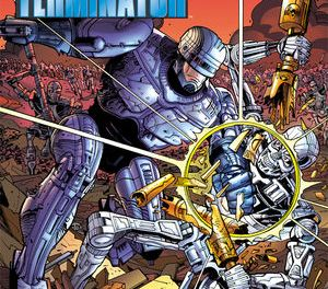 Ultimate Sci-Fi Robot Review: Robocop vs. Terminator