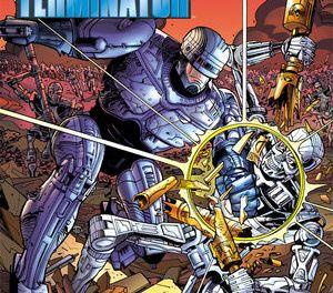 Ultimate Sci-Fi Robot Review: Robocop vs. Terminator