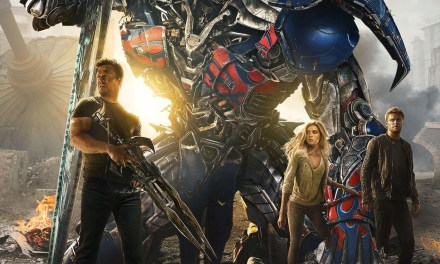 Optimus Prime Fails to Let Awful Humans Die in 'Transformers: Age of Extinction'