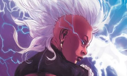 Review: Marvel's Storm #1 Shows Us An Introspective And Powerful Ororo
