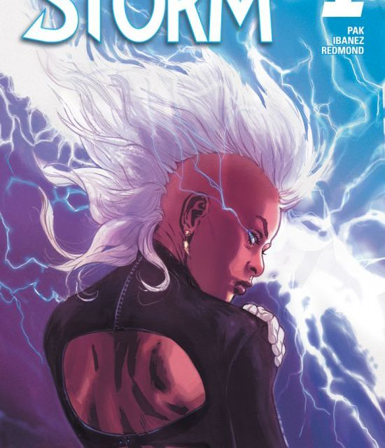 Review: Storm #1