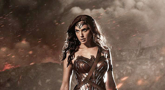 Gal Gadot's Wonder Woman: An Inaccurate Picture's Worth a Thousand Words