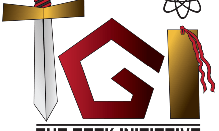 Help The Geek Initiative Level Up With Indiegogo