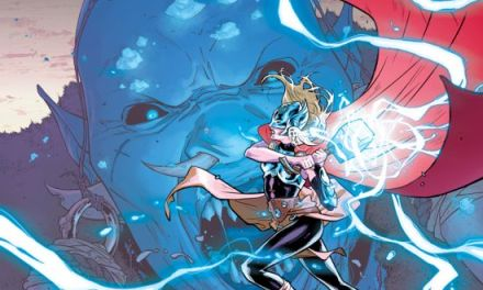 Thor Issue #2 Reveals More Hints About Goddess of Thunder Identity – Here's My Prediction