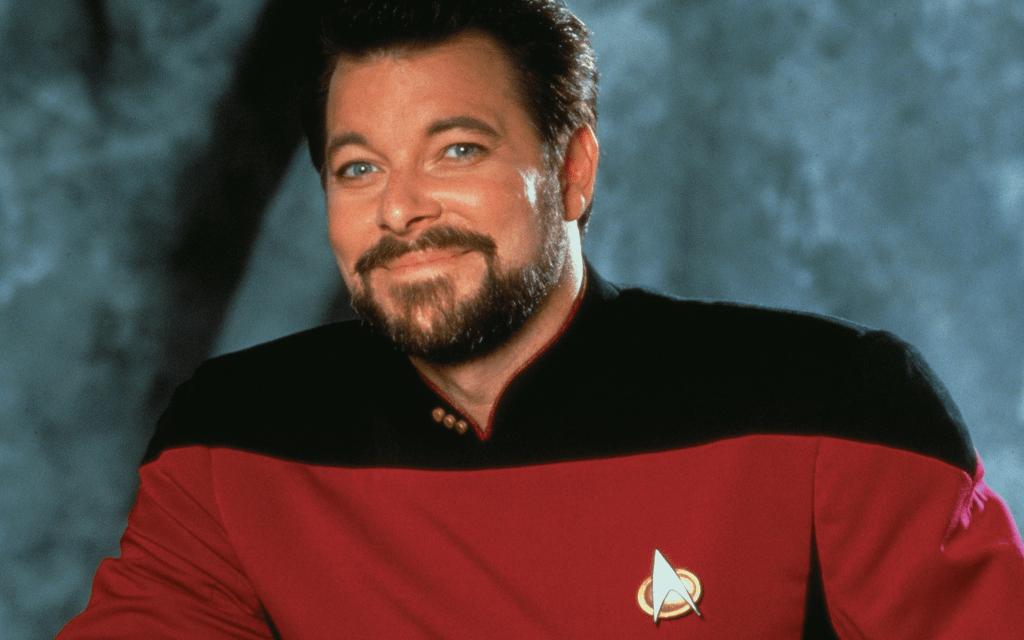 MAKE IT SO: We Demand They #BringInRiker to Direct the Next 'Star Trek' Film!