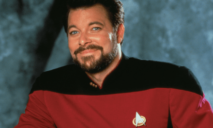 MAKE IT SO: We Demand They #BringInRiker to Direct the Next 'Star Trek' Film!